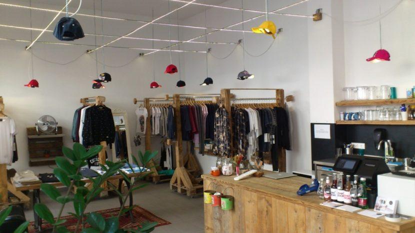 Passt Gut, Concept Stores in Wien