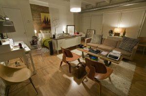 Kreative Einrichtungstipps für kleine Räume