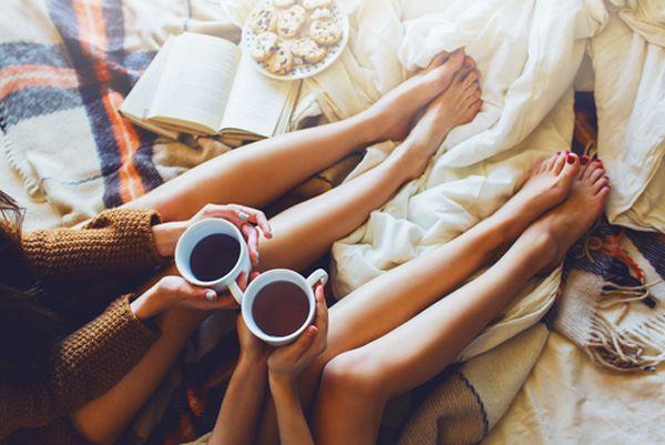geschenke f r die beste freundin 16 tolle ideen. Black Bedroom Furniture Sets. Home Design Ideas
