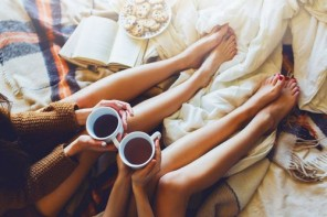 Geschenke für die beste Freundin: 16 tolle Ideen