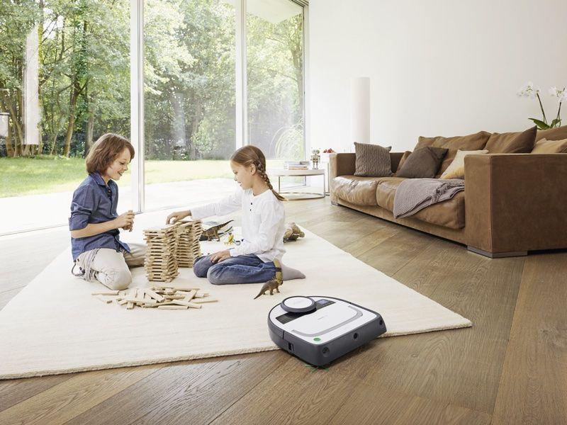 sind staubsauger roboter hilfreich oder unn tzer luxus. Black Bedroom Furniture Sets. Home Design Ideas