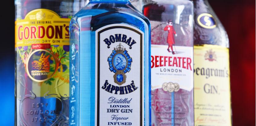 Gin Bar Wien