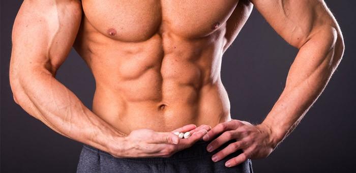 Nahrungsergänzung zum Muskelaufbau, Eiweiß, Nahrungsergänzungsmittel, Muskelaufbau