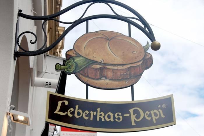 Foto © Leberkas-Pepi, Imbiss in Wien
