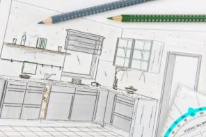 Küchenplanung: Wie du in 8 Schritten deine Traumküche planst