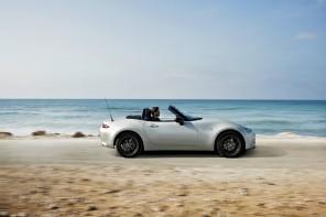 Mazda MX-5: Go-Kart für erwachsene Kinder