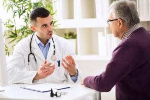 Prostata Untersuchung: Wahre Männer sind keine Feiglinge!