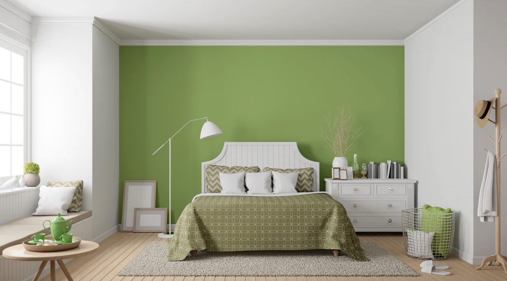 wandfarben ideen wirkung von farben. Black Bedroom Furniture Sets. Home Design Ideas