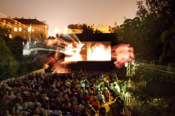 Kino wie noch nie, Foto: Kino wie noch nie, Foto: © Filmarchiv Austria / Sabine Maier