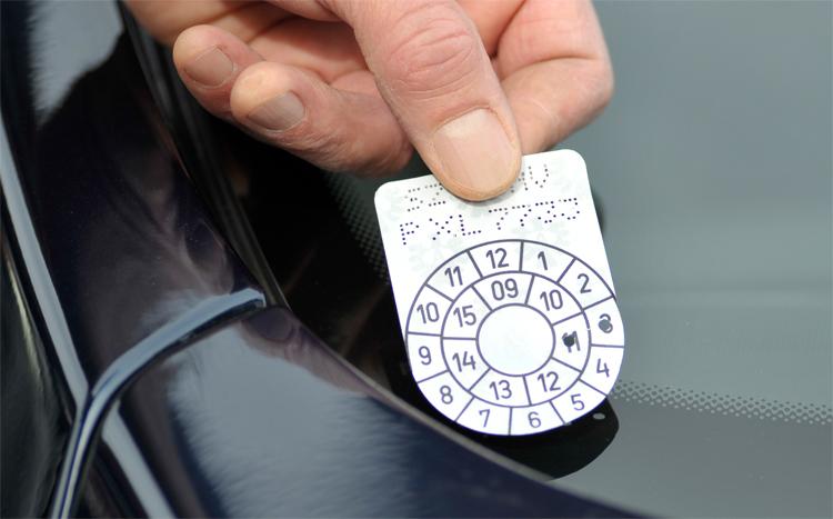 § 57a – Überprüfung, Auto Pickerl, Autopickerl Arten, Service wie oft, Autopickerl überziehen,