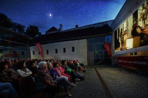 Filmfestiwels, Sommerkinos Oberösterreich, Sommerkino Österreich, Kino im Freien