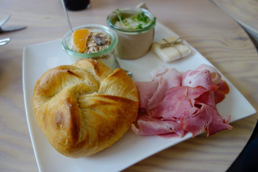 Gut uns günstig Frühstücken in Wien