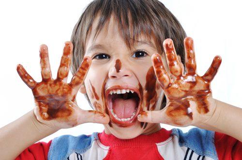 Kinderessen und Essen für Kinder Tipps
