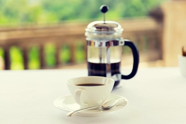 French Press - Tipps & Tricks zur Zubereitung, Kaffeepresse - was muss man beachten