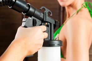 Spray Tanning in Wien: Mein Erfahrungsbericht