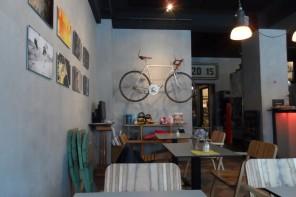 Fahrradgeschäfte mit Gastro in Wien – Concept Stores für dich und deinen Drahtesel