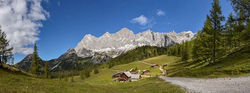 Ausflugsziele Steiermark