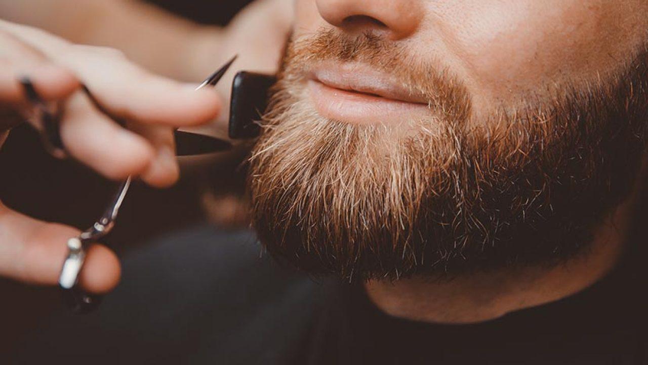 Anleitung bart rasieren ▶ Bart
