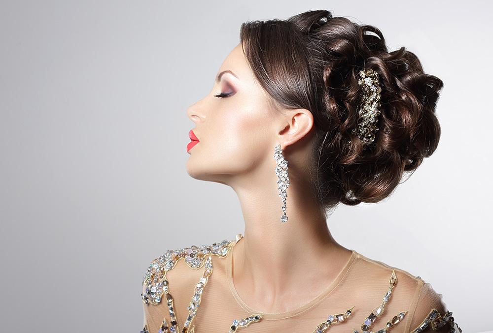 Festliche Frisuren Für Besondere Anlässe Und Langes Haar Heroldat