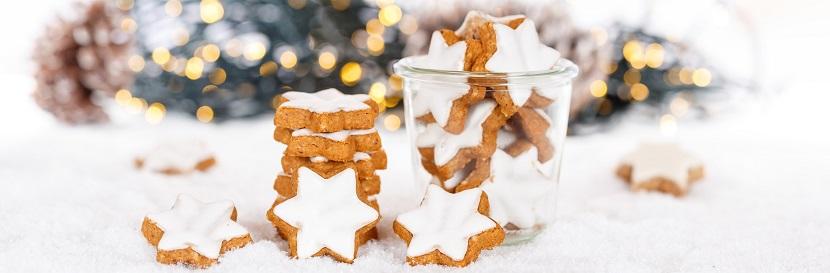 Gute Weihnachtskekse.Die Besten Weihnachtskekse Kaufen In Wien Herold At