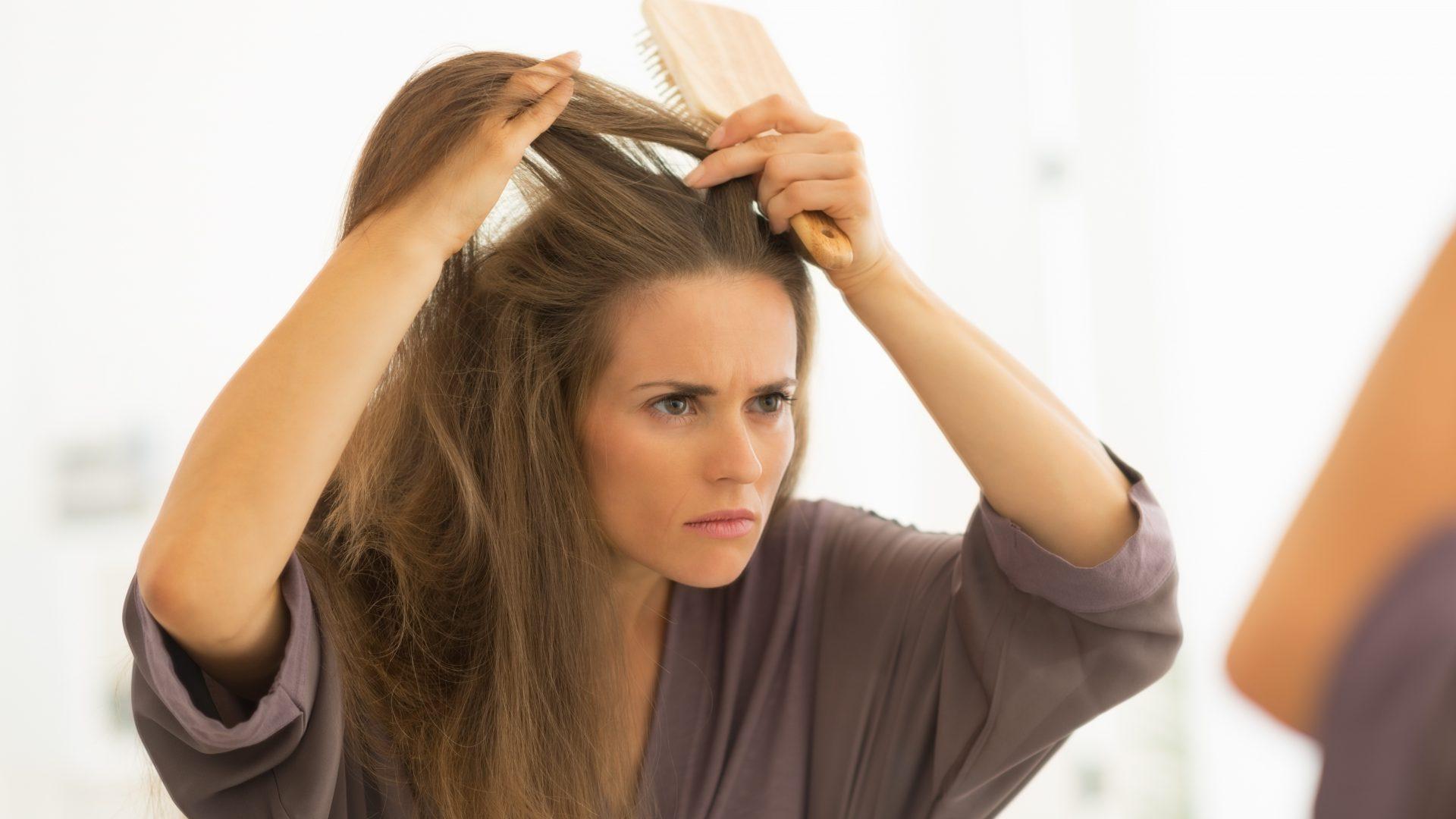 Mittel gegen graue Haare
