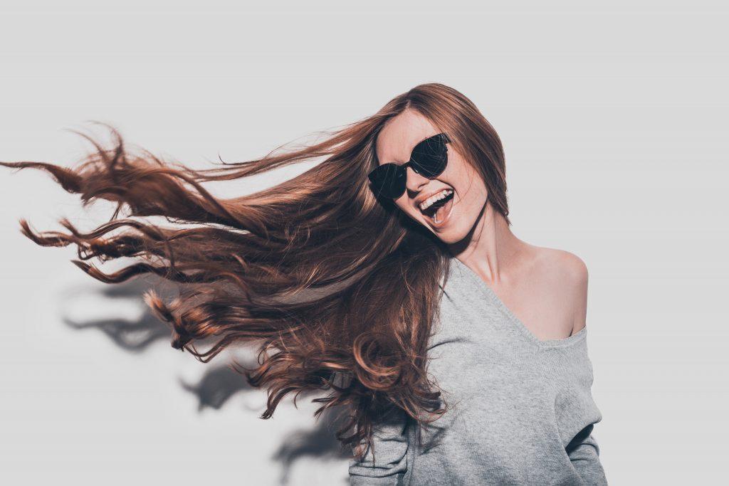 Lange Haare Stylen Schnell Und Trotzdem Perfekt Heroldat