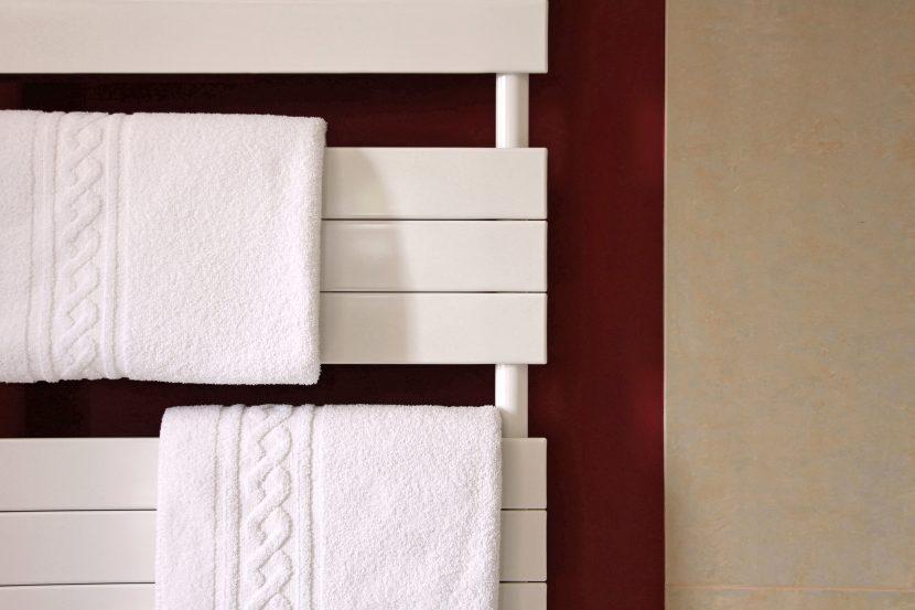 Heizung im Badezimmer: Diese Badheizkörper bringen Wärme ins Bad ...
