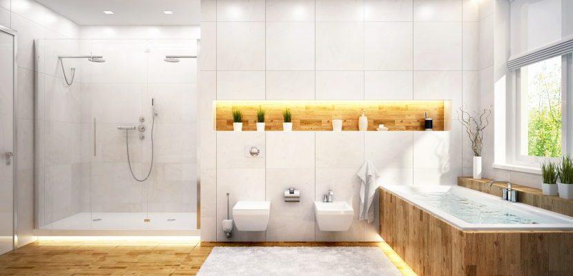 Badezimmer Ideen und Trends