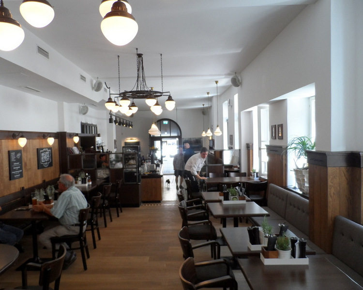 glutenfreie Restaurants Wien