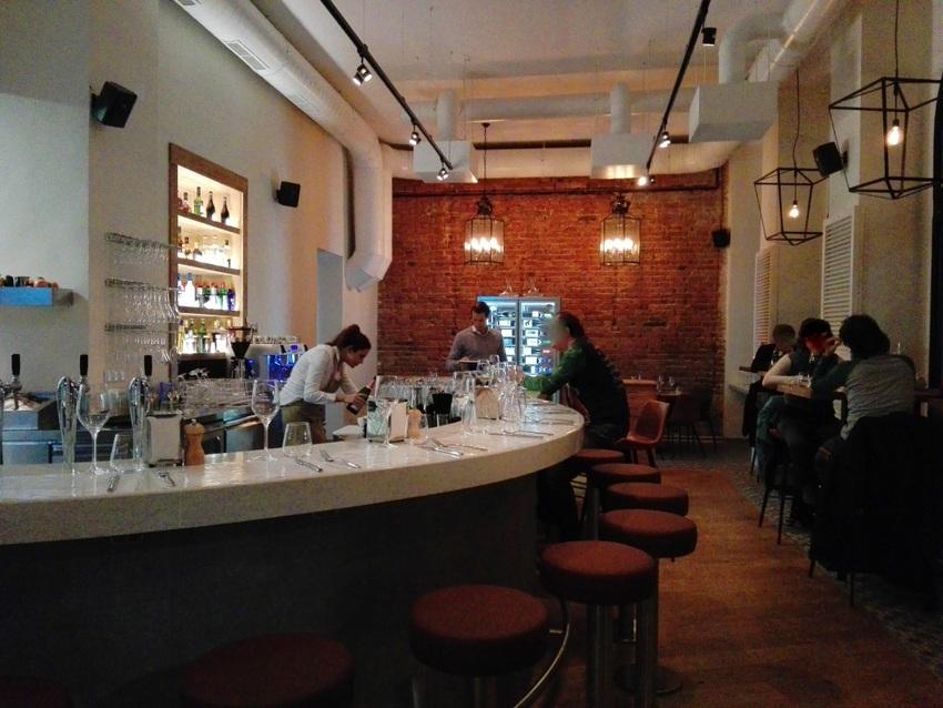 Restaurant, Tapas, Bar. Paco in Wien  (c) Claudia Busser für HEROLD.at