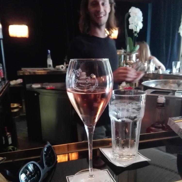 Roberto American Bar, Foto (c) Claudia Busser - HEROLD.at