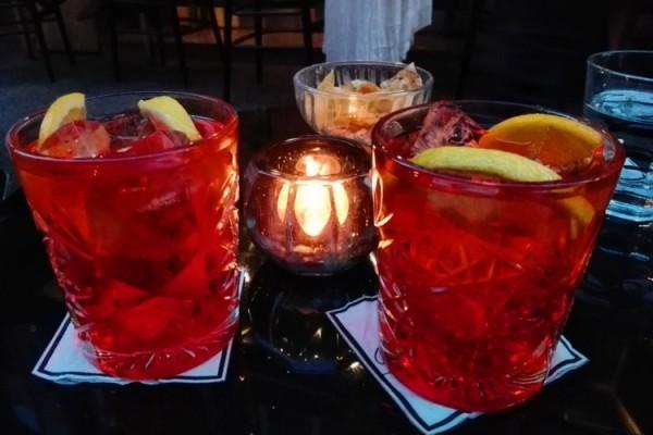 Top 10 Cocktailbars in Wien - HEROLD.at