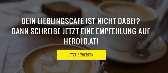 Cafés bewerten