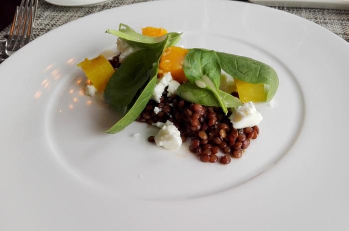 glutenfrei essen und glutenfreie Restaurants, Foto (c) Busser - HEROLD.at