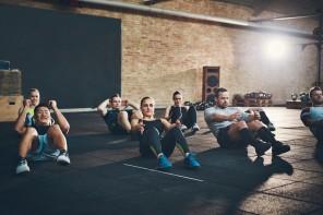 Die 9 neuesten Fitness-Trends 2017