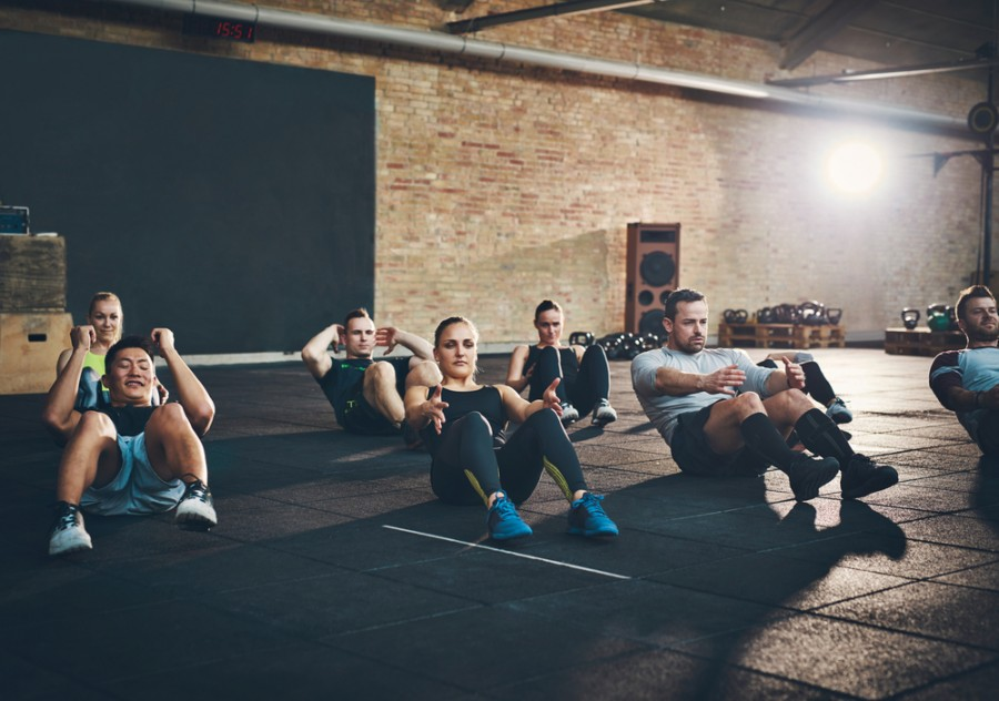 Fitness-Trends
