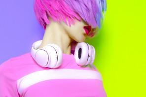 Haarfarben Trends 2017: Pink, Grün, Sombre, Bronde…