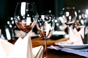 Top 5 Luxus Business Lunch in Wien