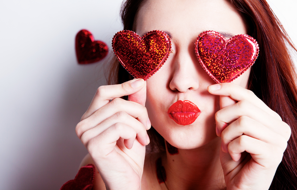 Single Am Valentinstag