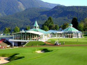 Golfhotels