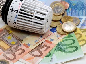 Regelmäßige Wartung der Ölheizung spart bares Geld