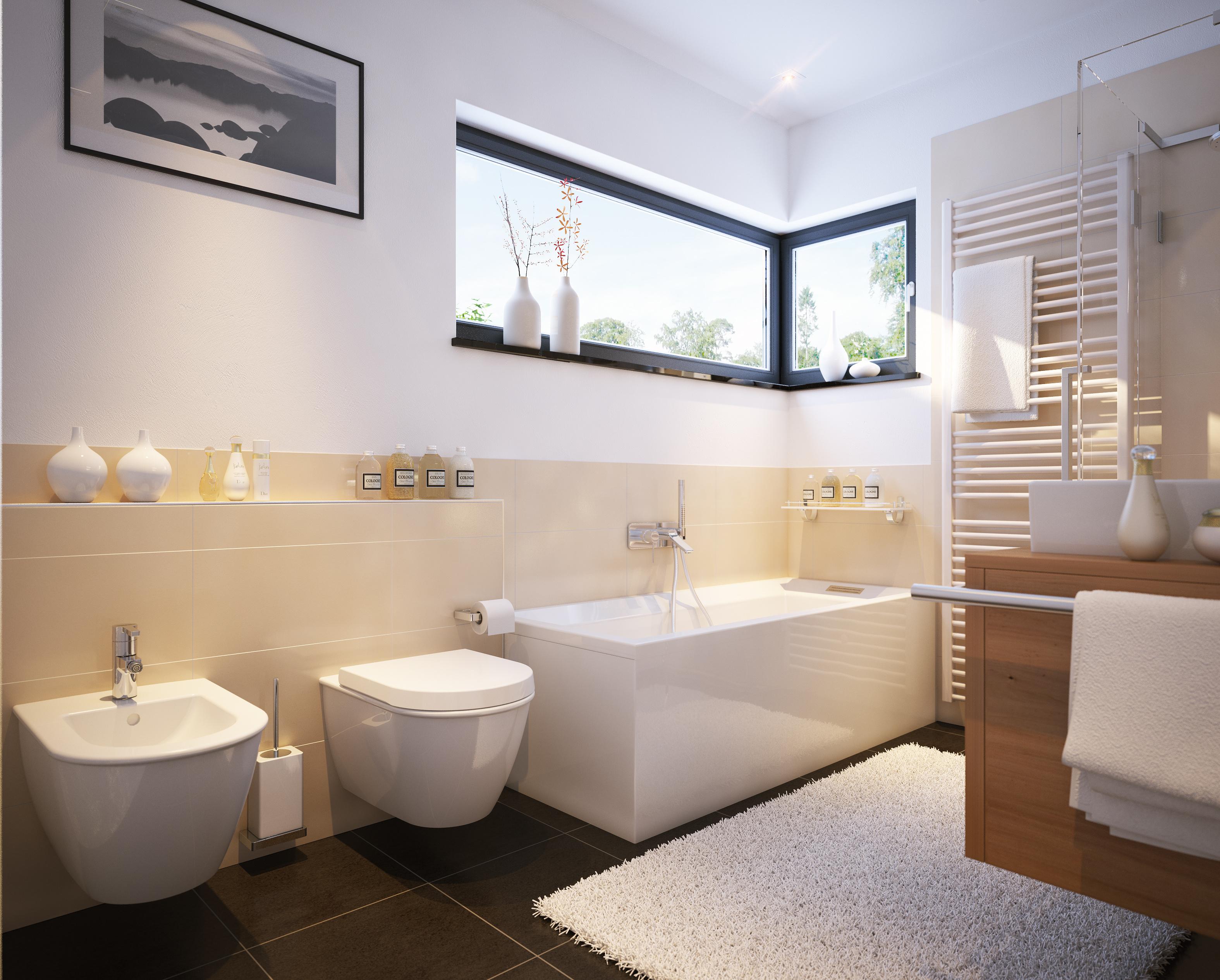 Moderne Badezimmer 21   Trends, Ideen & Beispielbilder   HEROLD