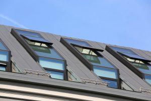 Dachfenster kosten sehr viel