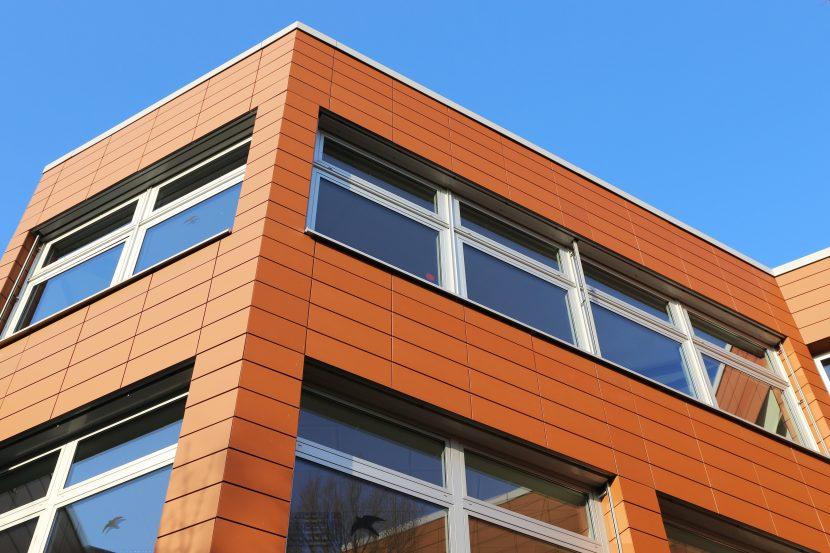 Faserzementplatten Als Dach Und Fassadenverkleidung Herold At