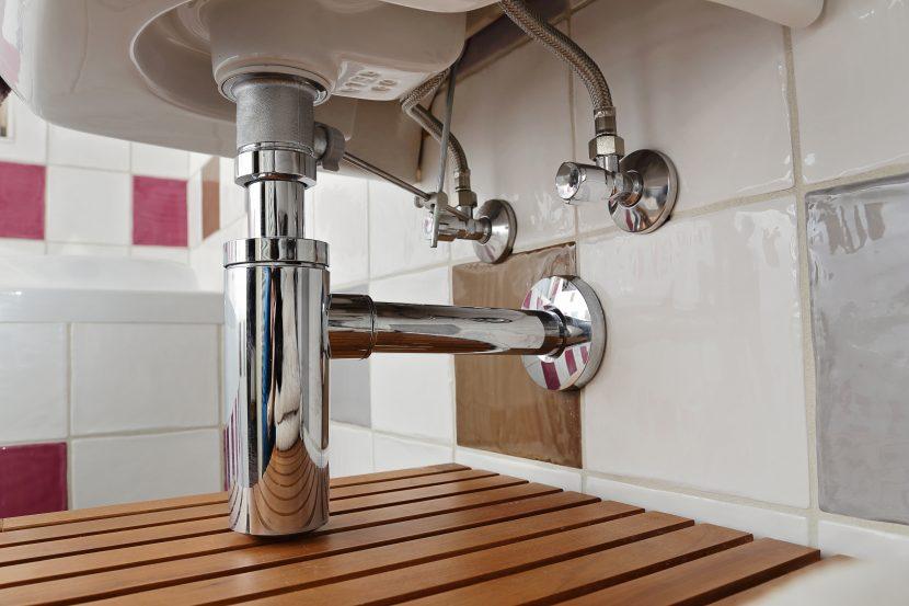 der siphon ein geruchsverschluss mit geschichte. Black Bedroom Furniture Sets. Home Design Ideas