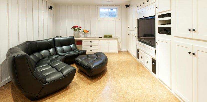 Wohnkeller: Keller als Wohnraum