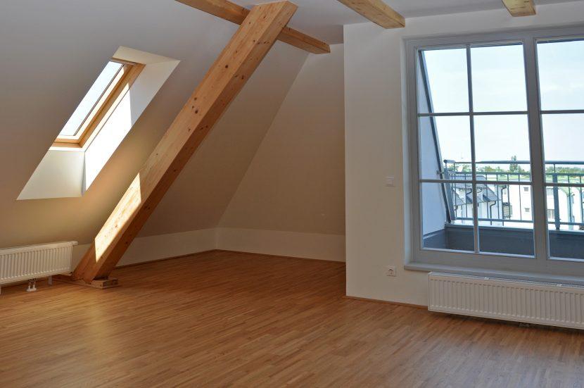 den dachstuhl anheben und g nstig mehr wohnraum schaffen so geht 39 s. Black Bedroom Furniture Sets. Home Design Ideas