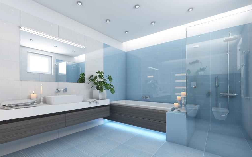 Moderne Badezimmer Trends Ideen Beispielbilder Herold At