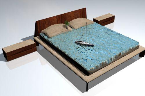 Wasserbett oder Boxspringbett