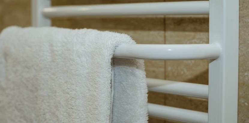 Heizung im Badezimmer: Diese Badheizkörper bringen Wärme ins ...